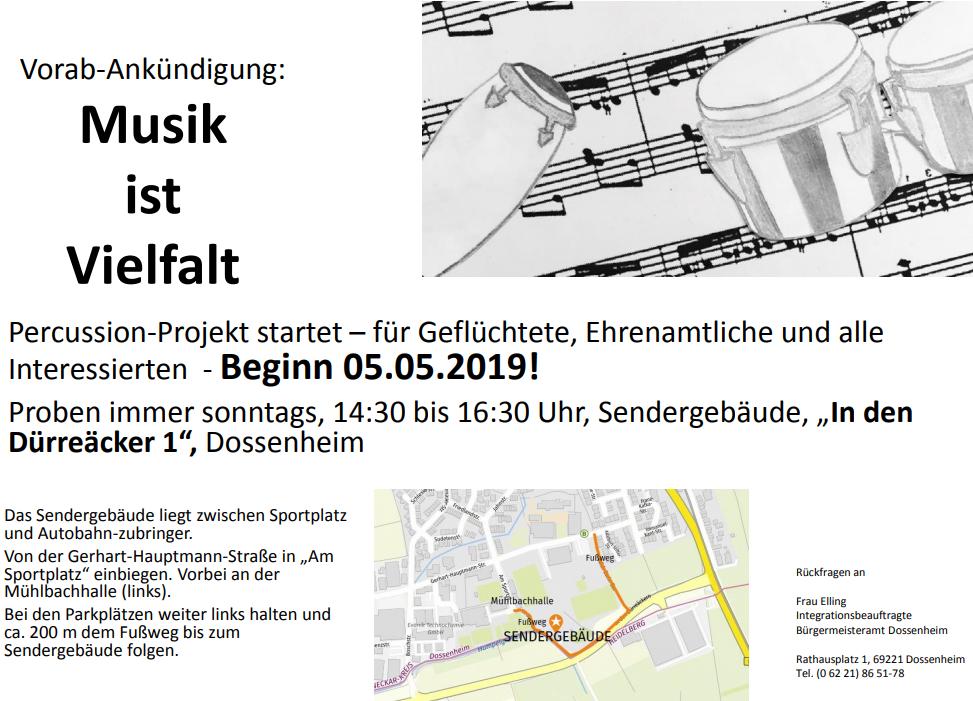 Musikprojekt