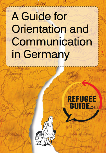 A Guide for Orientation and Communication in Germany